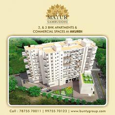 A #home here bundle of #joy Forever.  For more Information Log in :bit.ly/mayursamruddhi #Mayursamruddhi #ProjectsByBunty #Buntygroup