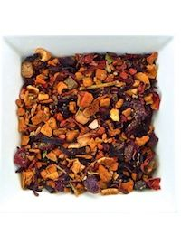 This delicious infusion brings all of the lovely fruit and berries together from across Canada.