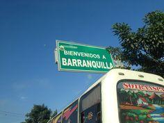 Barranquilla / La Puerta de Oro en Atlántico