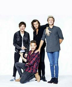 My boys) Love them :*******