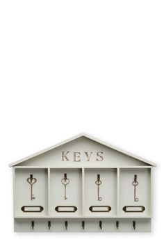 Buy Wall Key Holder from the Next UK online shop