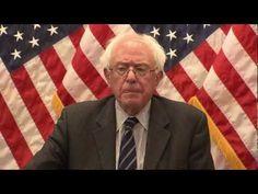 The venerable Bernie Sanders, speaking the truth.
