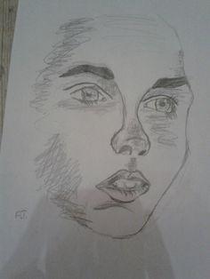 #drawing #me