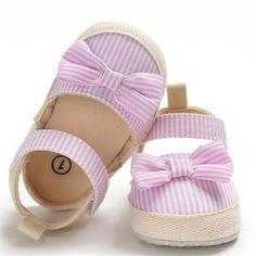 Newborn Baby Kids Fille Semelle Souple Lapin Oreilles Fashion Bébé Crib Chaussures Baskets