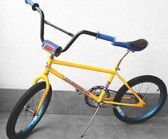 BH California, ¡mi bicicleta de la infancia!