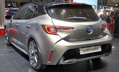 Toyota Auris (2018) Toyota Auris, Bmw, Cars, Vehicles, 4 Wheelers, Autos, Electric Cars, Car, Car