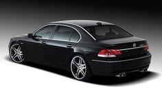 Yes LAWD!! BMW 750