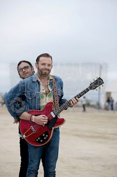 Caleb and Nate Kings Of Leon, Rock Bands, Rock N Roll, The Man, Handsome, Hipster, Singer, Boys, Music