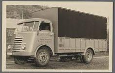DAF A50 -1951