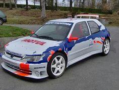 France, Rally Car, Touring, Race Cars, Van, Racing, Vehicles, Passion, Autos