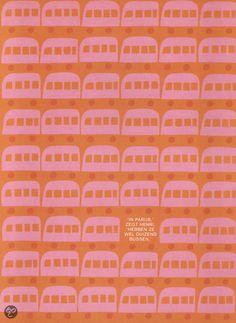 bol.com | Henri gaat naar Parijs, Leonore Klein | Boeken