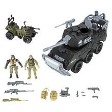 "True Heroes Amphibious Vehicle Playset - Toys R Us - Toys ""R"" Us"