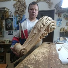 I finished it. #woodcarving#woodcrafting#ornaments#pattern#ornament#patterns#carving#wood#frame#handmade#art#workplace#masterpiece#drawing#woodwork#handwork#woodworking#baroque#woodart#узоры #рама#резьбаподереву#искусство#резьба#ручнаяработа#художник#орнамент#мастерство#handcarved#scroll Whittling Wood, Carving Designs, Wood Slab, Curtain Designs, Wooden Art, Home And Deco, Wood Sculpture, Wood Design, Wood Carving