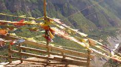 Trek in Nepal around Annapurna episode 8