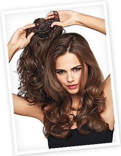 Clip In Hair Extensions   Everything you wanted to know about Clip-ins!