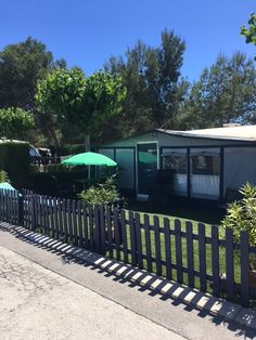 caravan for sale on camping benisol benidorm 4 | caravans for sale