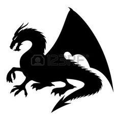 celtique: Signe dragon