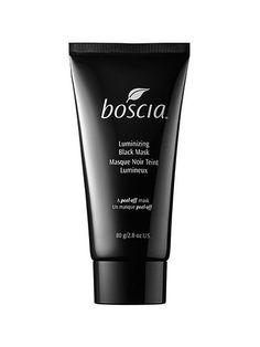 Boscia Luminizing Black Mask | allure.com