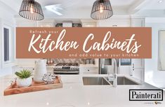 Ready for a kitchen refresh? Check out our blog on matching your countertops, cabinet and flooring! Countertops, Interior, Cabinet Finishes, Kitchen Refresh, Cabinet, Kitchen, Diy Decor, Flooring, Kitchen Transformation