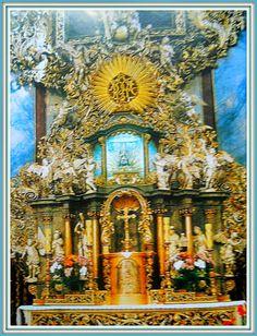 Sanktuarium maryjne w Bardo.