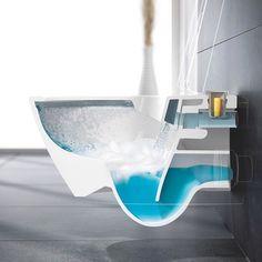 ГИГИЕНИЧНЫЙ СМЫВ Новые унитазы Villeroy&Boch из коллекций «Subway 2.0» и «Vivia» с открытым краем обеспечивают высокий уровень гигиены при минимальном расходе воды. #унитаз, #унитазы, #квартира, #дом, #ремонт, #уют, #design, #дизайнинтерьера, #интерьер, #идея, #распродажа, #скидки, #акция, #ванная, #комната, #туалет, #биде, #писсуар, #писсуары, #канализация, #монтаж, #сантехника, #сантехникатут, #дизайн, #сантехникаонлайн, #санузел, #вивон, #vivon.