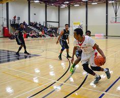 Panther Varsity Basketball - November 29 vs. Algonquin