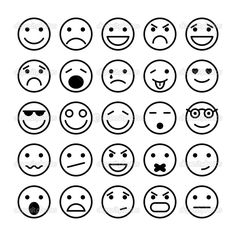 Print sad cry emoji coloring pages TFN Pinterest Sad