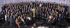 Nominees for the 89th Oscars were celebrated at a luncheon held at the Beverly Hilton, Monday, February 6, 2017. The 89th Oscars will air on Sunday, February 26, live on ABC. Image Group LA / ©A.M.P.A.S.