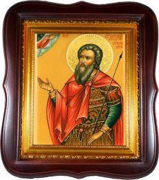 Святой покровитель мужчин по имени Андрей, мученик Андрей Стратилат, Таврийский Был римским военачальником при императоре Максимиане.