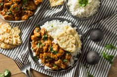 Rich and creamy butterless butter chicken curry | Food & Home Entertaining