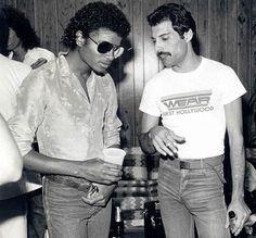 Jackson and Mercury.