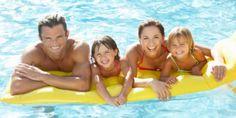 Familienurlaub am Meer: Entspannen Sie an Nordsee oder Ostsee oder gehen Sie in Deutschlands unzähligen Seen schwimmen. Jetzt buchen.