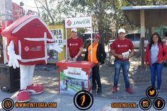 Activación para Casas Javer 🏡 #CATERING #BOTARGA #ANIMADOR #AdvertisingAgency  #Marketing