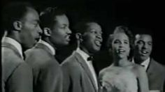 The Platters The Great Pretender, via YouTube.