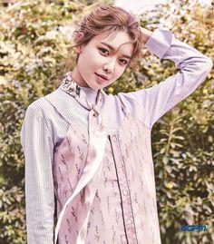 SNSD Sooyoung - GIRLS' GENERATION 2017 Season's Greetings