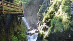 Waterfall, Outdoor, Pictures, Linz, Tourism, Things To Do, Nature, Viajes, Nice Asses