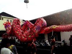 Pawai Merti Bakpia Jogja 2016 # Bakpia Carnival of Jogjakarta ( Bakpia Day)