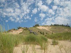 Laketown Beach; Holland, MI