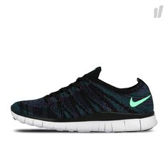 Nike Free Flyknit NSW ( 559459 003 ) - OVERKILL Products & Store