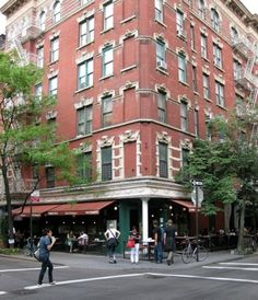 West Village  #NYC #Manhattan