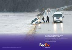 FedEx - Campania