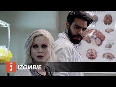 iZombie - Dead Air Clip - YouTube