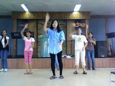shackles worship dance