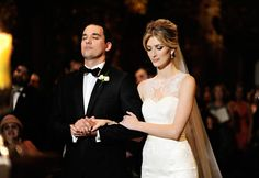 Mariana Marcki ♥ Bernardo Matos | Casamento Religioso