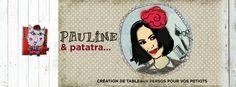 Pauline et patatra sur FB! Deco Originale, Illustrations, Creations, Cover, Books, Art, Board, Art Background, Libros
