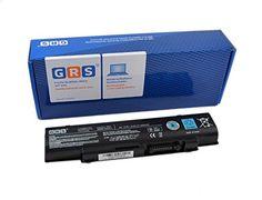 awesome GRS portátil batería fç ¬ R Toshiba Qosmio F60, F750, F755, Dynabook Qosmio T750, T851, sustituye a: PA3757U-1BRS, PABAS213, Laptop Batería 4400mAh 10,8V