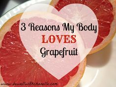 Holistic Beauty Tip: Grapefruit is the perfect low sugar + acidic fruit to cleanse, smooth + firm skin while reducing inflammation. Eating fresh grapefruit aids in weight loss by boosting metabolism to breakdown cellulite + mucus in the body.