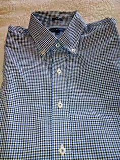 99bd86071d4e6e Extra Off Coupon So Cheap Tommy Hilfiger Men Shirt size made in Vietnam.