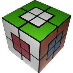 Edgeless 4x4x4 by Jose Manuel Garcia Mouzo