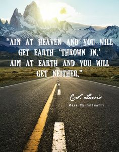 C.S. Lewis quote art from #quotes #quote #CSLewis
